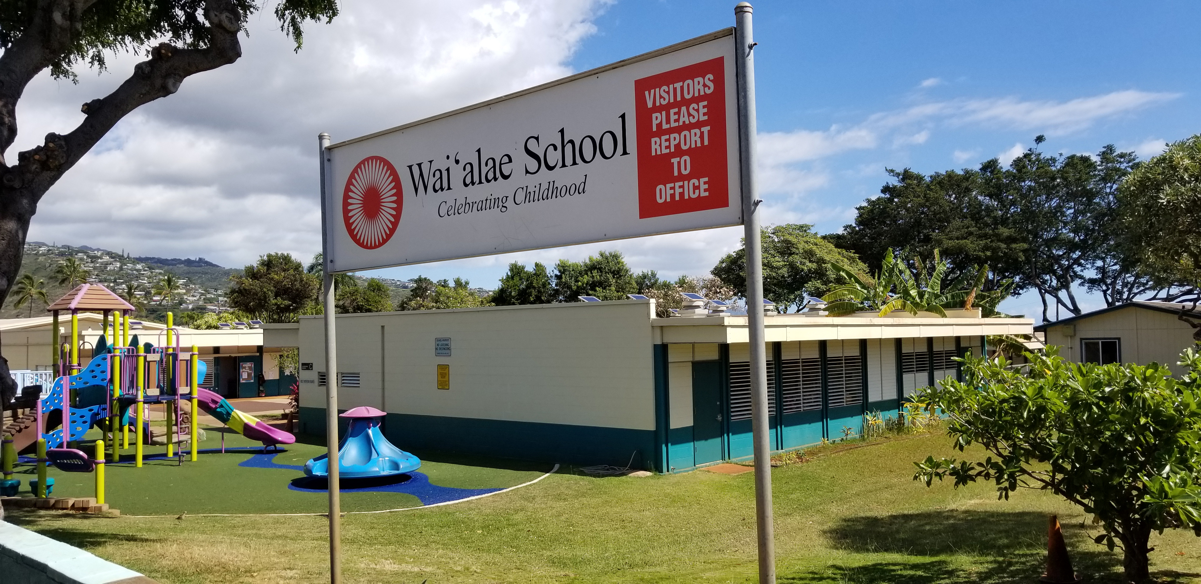 Hawaii School Calendar 2020 2019 2020 Wai'alae School Calendar – UPDATED – Wai'alae Elementary